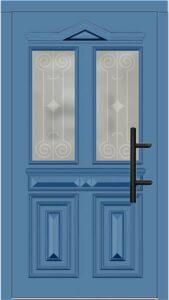 holz-haustuer-7050-lichtblau